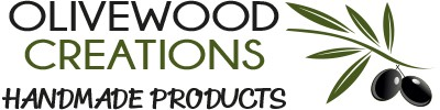 Olivewood Creations & Other Handmade Products
